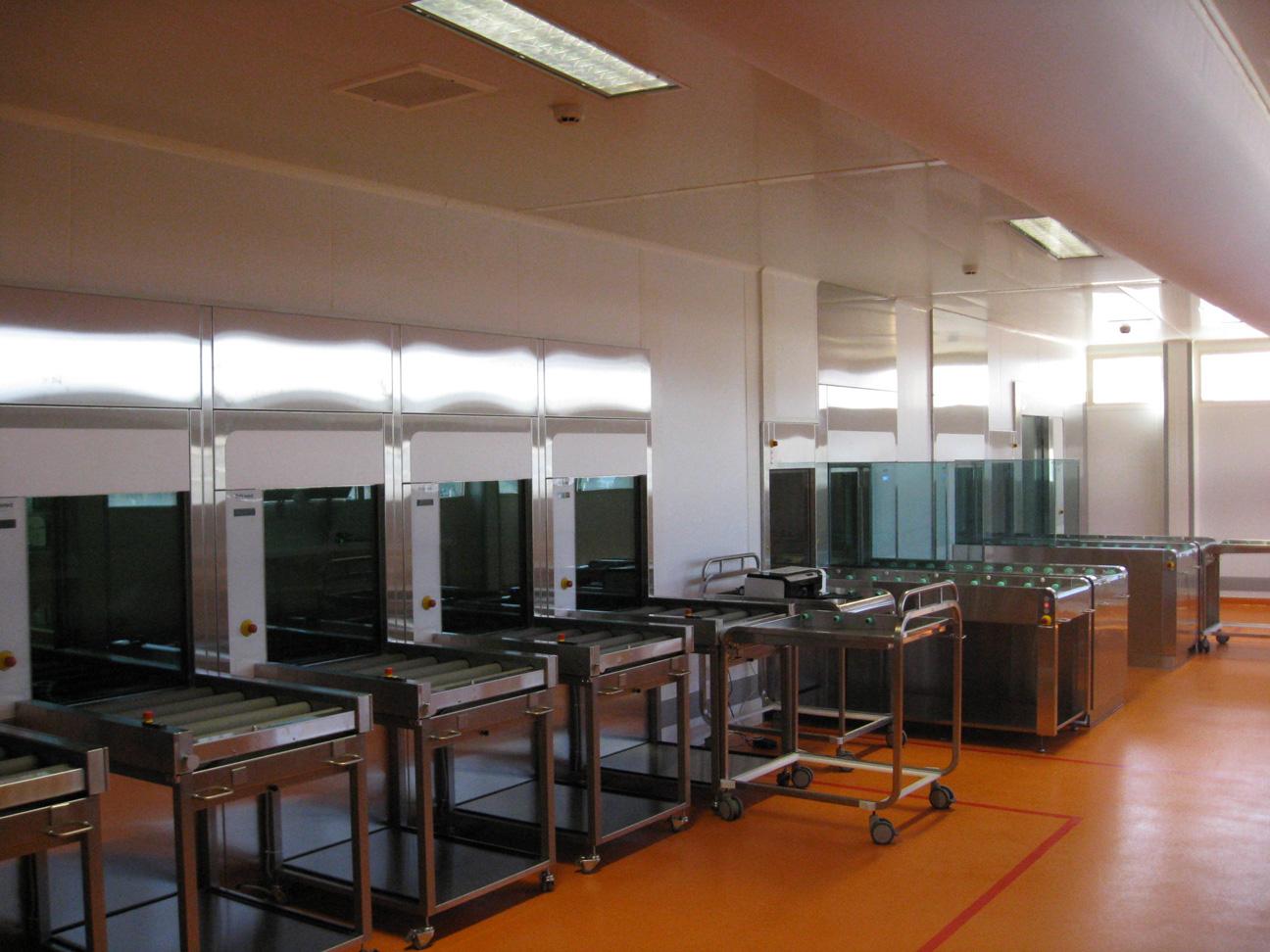 Sterience marseille bureau d 39 etudes techniques industrie et tertiaire - Bureau d etude marseille ...
