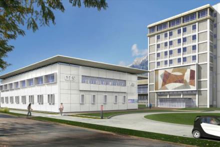 CNRS institut Neel